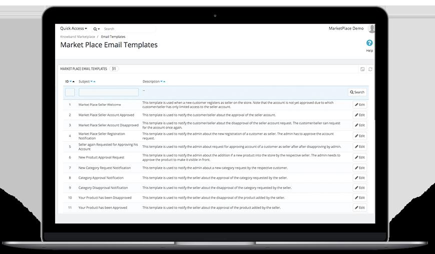 Knowband-Prestashop-Marketplace-Email-Templates