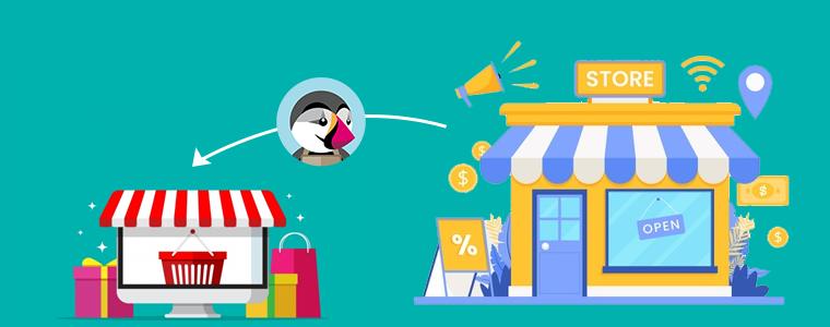 Convert Prestashop Store to Multivendor Marketplace
