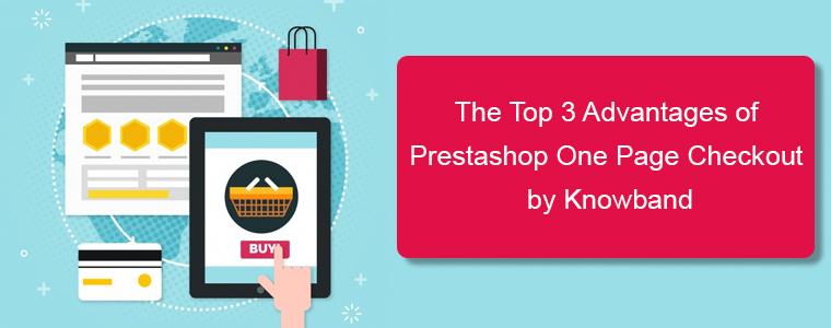 Prestashop One Page Checkout by Knowband