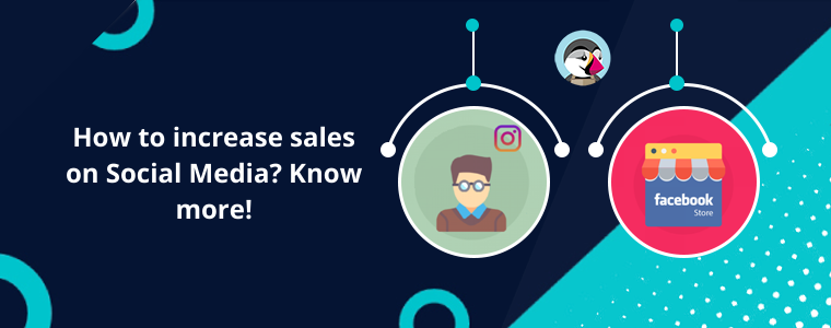 How to increase sales on Social Media Know more!