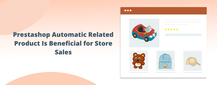 Prestashop Automatic Related Product Knowband